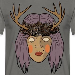 Mother Nature - Men's T-Shirt