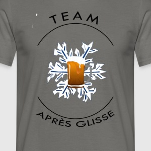 Assortiment Na Team Slides - Mannen T-shirt