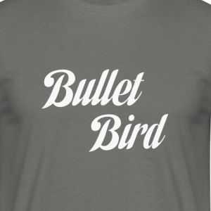 bullet Bird - T-shirt herr