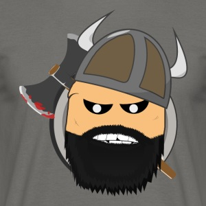 potato Viking - Men's T-Shirt
