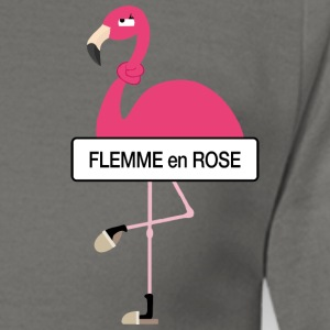 Flemme en Rose - Men's T-Shirt