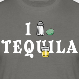J'aime Tequila - T-shirt Homme