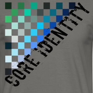 Core Identitiy - Men's T-Shirt
