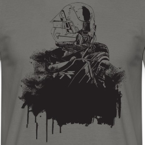 Titan Destiny - Men's T-Shirt