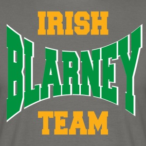 Irish Blarney Team - T-shirt herr