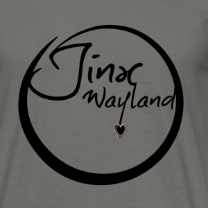 Jinx Wayland Circle - Men's T-Shirt