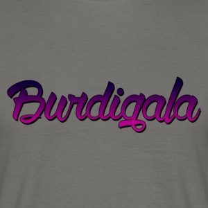 Burdigala - Men's T-Shirt