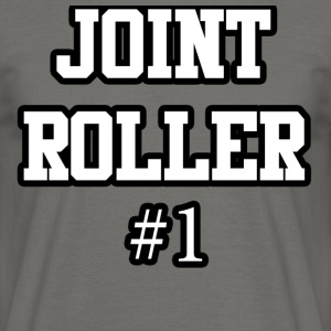 joint Roller - Men's T-Shirt