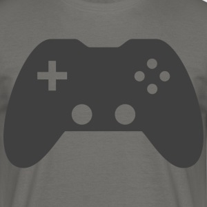 Gamer - Herre-T-shirt