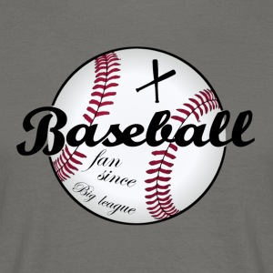 Big league baseball - T-shirt herr