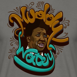 Muddy Waters - Men's T-Shirt