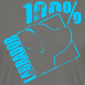 LAB 100 - Mannen T-shirt
