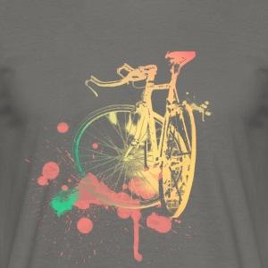 suchbegriff fahrrad t shirts spreadshirt. Black Bedroom Furniture Sets. Home Design Ideas