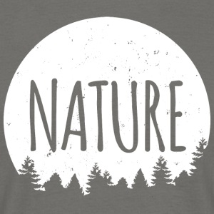 Nature - T-shirt Homme