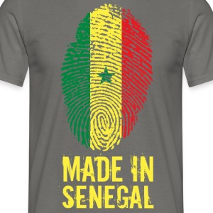 Made In Senegal / Sénégal - Men's T-Shirt
