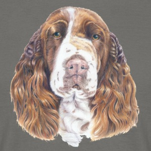 English Springer Spaniel - T-shirt Homme