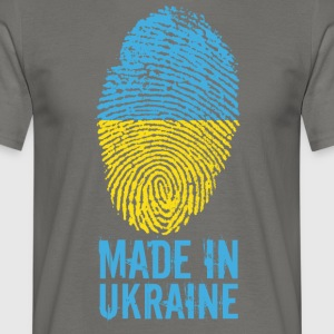 Made in Ukraine / Made in Ukraine Україна - Men's T-Shirt