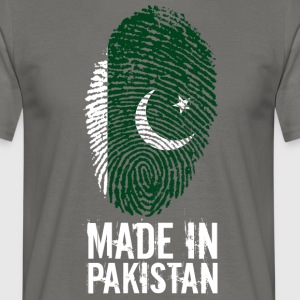 Made in Pakistan پاکستان - Herre-T-shirt