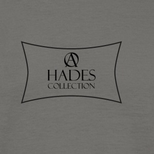 Olympus Apparel Hades logo design - T-skjorte for menn
