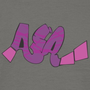 aia graffiti - T-shirt Homme