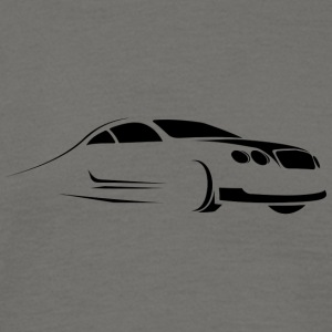 automobile - Men's T-Shirt