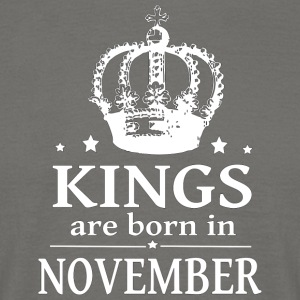 November King - Men's T-Shirt