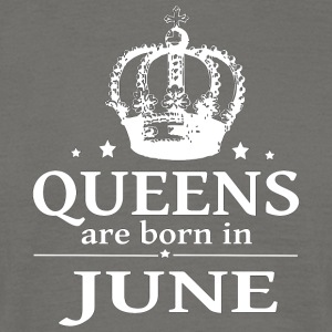 June Queen - Men's T-Shirt