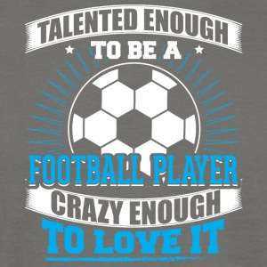 joueur de football TALENT - T-shirt Homme