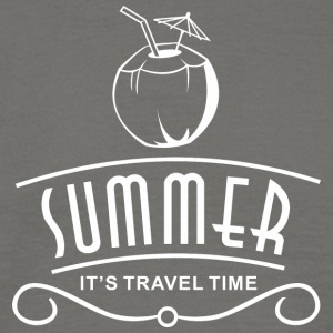 Summer travel - Men's T-Shirt