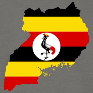 uganda collection - Männer T-Shirt