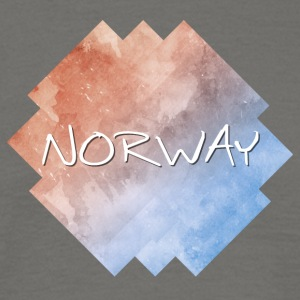 Norway - Norway - Men's T-Shirt