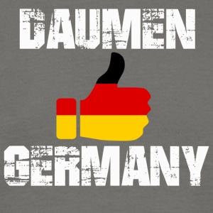 Germany2 - Men's T-Shirt