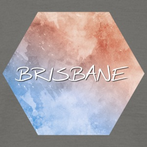 Brisbane - T-shirt herr