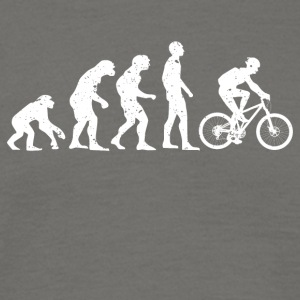 BIKE EVOLUTION! - T-shirt Homme