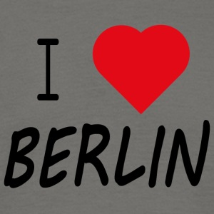 I Love Berlin - Men's T-Shirt
