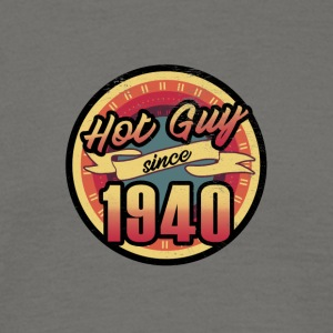Gift for the 77th birthday - vintage 1940 - Men's T-Shirt