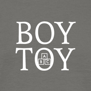 Boy Toy - Herre-T-shirt