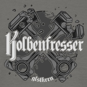Kolbenfresser - Men's T-Shirt