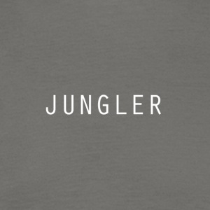 jungler - Men's T-Shirt