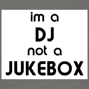 dj_jukebox - Männer T-Shirt