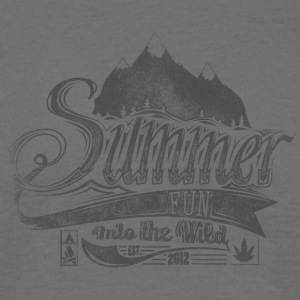 summer fun - Men's T-Shirt