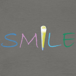 smile joint - Men's T-Shirt