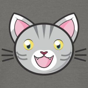 SWEET CAT COLLECTIE - Mannen T-shirt