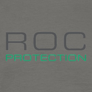 ROC Protection - Men's T-Shirt
