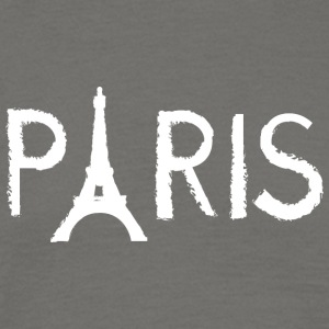 Paris - T-shirt herr