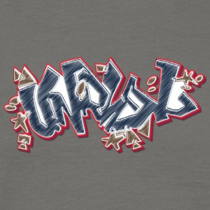 rue cool graffiti art - T-shirt Homme