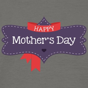 happy mother s day - Men's T-Shirt