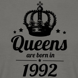Queens 1992 - T-shirt Homme