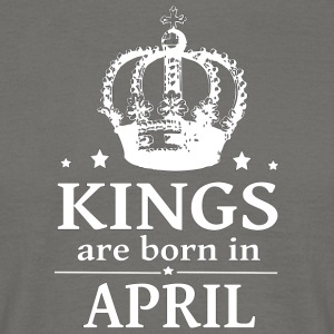 April King - Men's T-Shirt