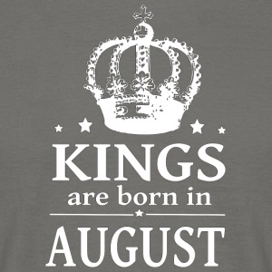 August King - Men's T-Shirt